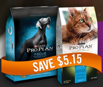 purina pro plan coupon