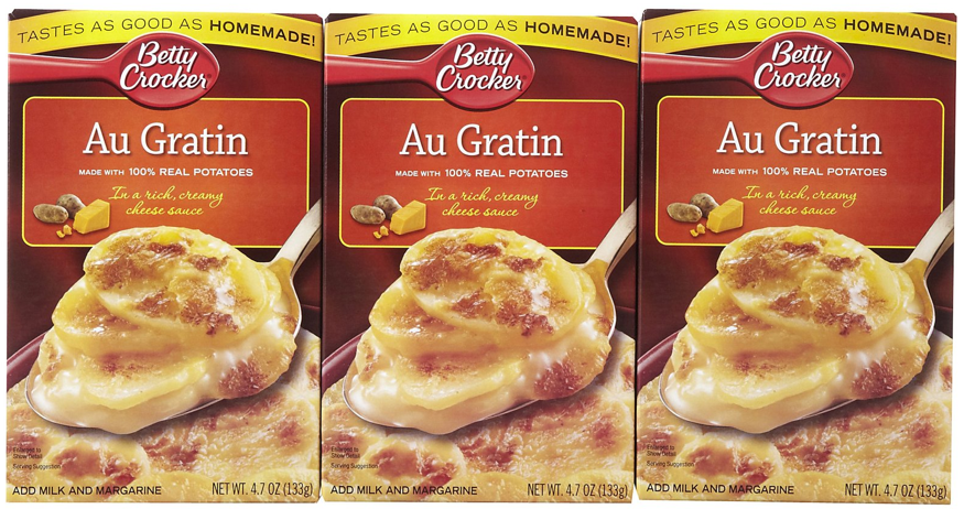 Betty Crocker Potato Coupons
