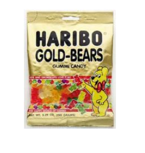 Haribo Coupons Gold-Bears