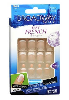 Free Broadway Nails Coupons
