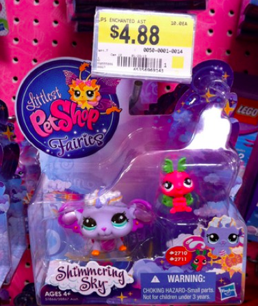 Littlest Pet Shop Coupons Deals