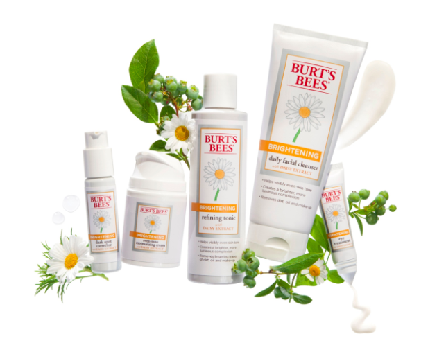 Burt's Bees Free with Money Maker Deals