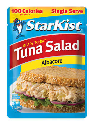 Free Starkist Tuna Salad Coupons
