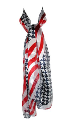 American Flag Scarves Deals