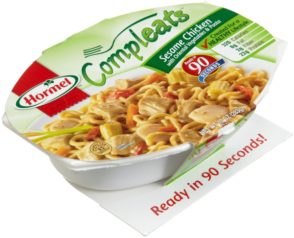 Commissary Deals Hormel Compleats