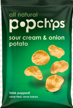 Popchips Coupons and Deals