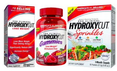 Hydroxycut Class Action Law Suit Settlement