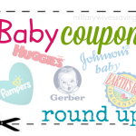 Baby Coupons Online
