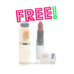 Nivea Pure & Natural Lipstick
