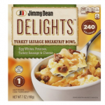 Commissary Deals Jimmy Dean Delights