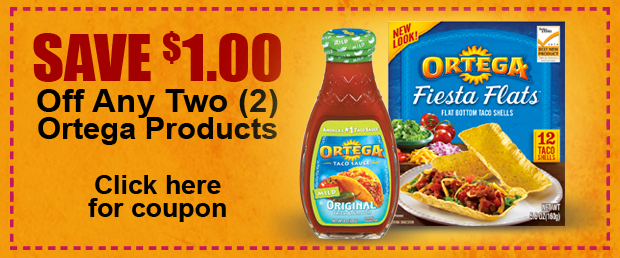 Commissary Deals Ortega