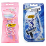 Commissary Deals Bic Razors