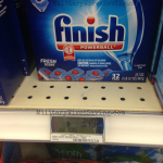 Commissary Deals Finish Powerball Detergent