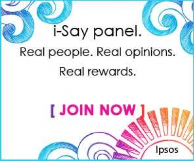 Ipsos I-Say Research Panel