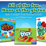 Commissary Deals Betty Crocker Fruit Snacks Coupons