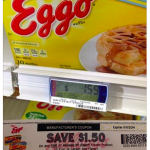 Commissary Deals Eggo Waffles Coupons