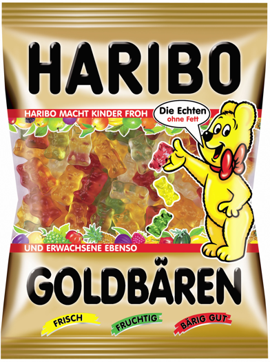 Commissary Deals Haribo Candy