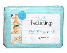 Walgreens Deals Well Beginnings Diapers