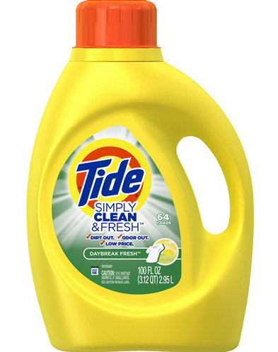 Walgreens Military Discount Deals Tide Detergent