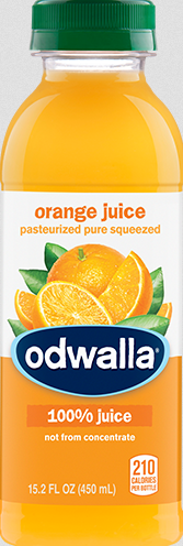 Commissary Deals Odwalla