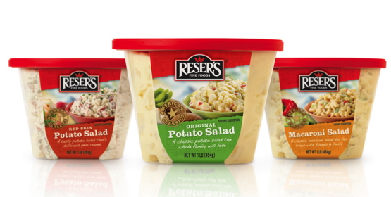 Commissary Deals Reser's Salad Coupons