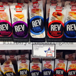 Hormel REV Wraps Coupon + Commissary Deal!