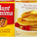 Commissary Deals Aunt Jemima