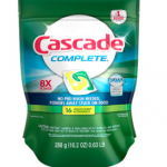 Commissary Deals Cascade ActionPacs Pacs